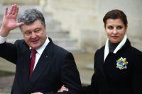 Президент Порошенко назвал главные достижения Украины за год