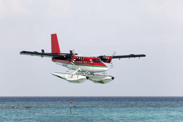 Британский миллионер иего семья погибли при крушения самолета вАвстралии
