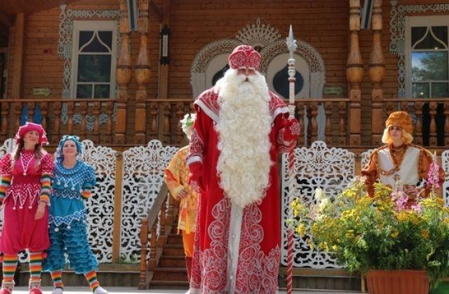 Забег Дедов Морозов налыжах состоится вУфе 6января