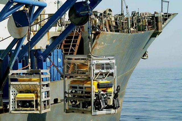 Семьи моряков саргентинской подлодки хотят попросить Российскую Федерацию  не заканчивать  еепоиски