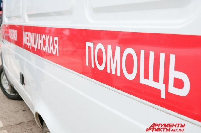 Ночью 19-летняя автоледи спассажиром разбились насмерть вДТП под Омском