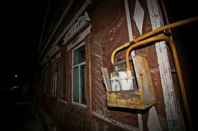 После трагедии в Курманаевском районе взяты на контроль проблемные семьи.