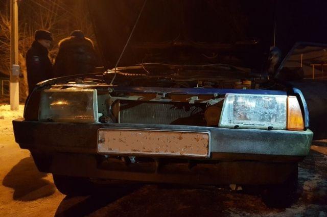 ВБашкирии 18-летний парень насмерть сбил пешехода и исчез