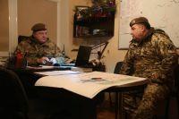 Порошенко: В 2018 году Украина получит рекордный оборонный бюджет