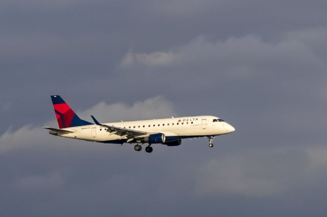 Работники Delta Air Lines обвинили авиакомпанию вантисемитизме