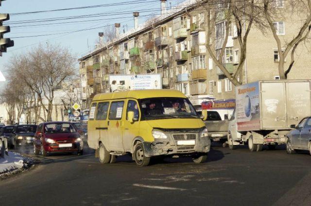 В Раде хотят штрафовать перевозчиков за сломанный обогреватель в транспорте