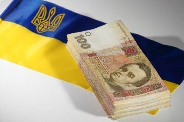 В украинской казне осталось меньше всего средств за последние три года