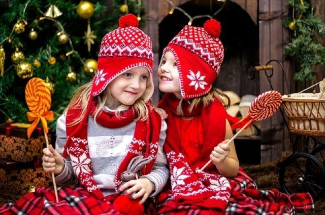 В Тюмени подведут итоги конкурсов «В ожидании чуда» и «Шахматная елка»