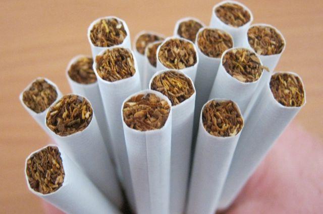 Антимонопольный комитет оштрафовал крупного дистрибьютора сигарет в Украине