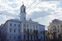 У Черновицкой обладминистрации худшая информационная прозрачность в Украине