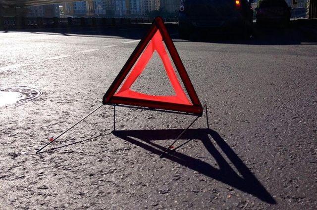 Масштабное ДТП в Киеве на Кирилловской: есть пострадавшие