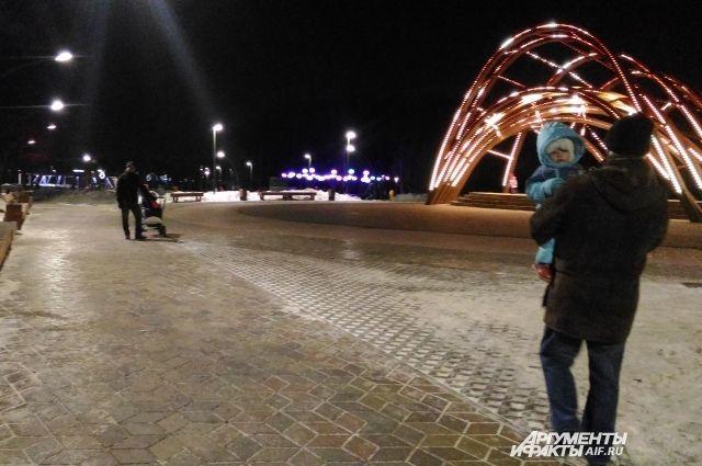 Звезды свежей татарской музыки соберутся всквере им.В.Аксенова