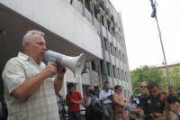 Суд приговорил «народного мэра» Мариуполя к семи годам тюрьмы