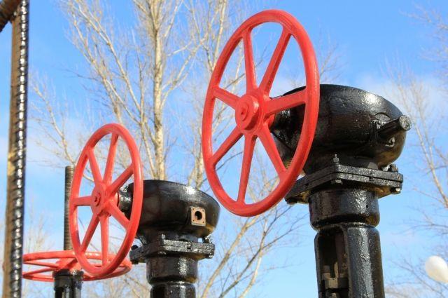 ВКиеве планировали подорвать идущий вЕвропу русский газопровод