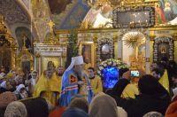 Расписание богослужений во время Рождественских праздников.