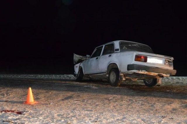 ВСаратове наЧернышевского шофёр «Газели» сбил женщину