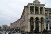 В центре Киева возведут башню кругового обзора