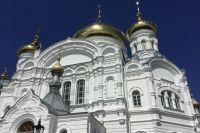 Белогорский монастырь - визитная карточка православного Прикамья. Недаром его называют Уральским Афоном.