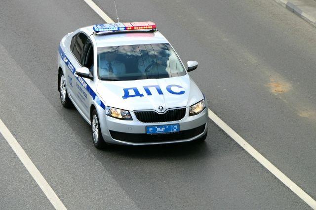 Автобус протаранил трамвай наМалаховском кольце вБарнауле