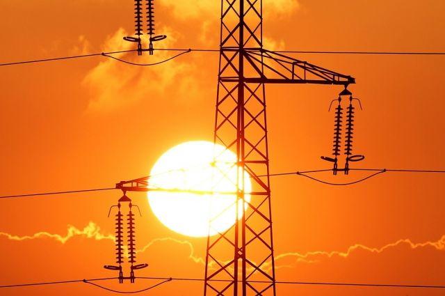 Украина в 2017 году перевыполнила норму продажи электроэнергии за границу