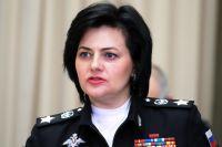 Татьяна Шевцова.