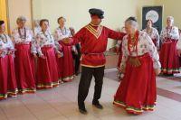 Тюменский соцпроект помогает заботиться о пожилых родственниках