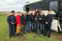 Украинские моряки, которые «застряли» в порту Сирии вернутся домой