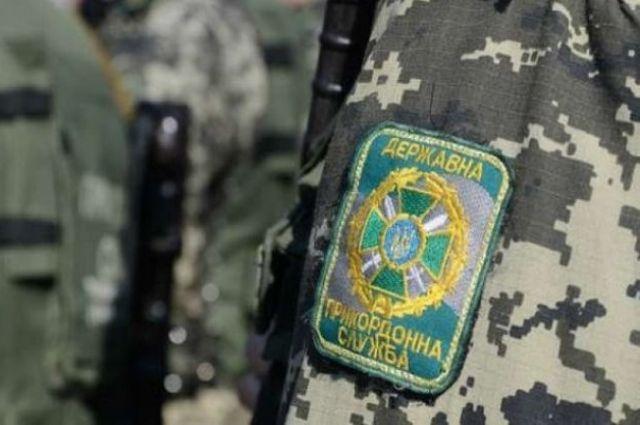 Кабмин увеличил финансирование украинских пограничников в 2018 году
