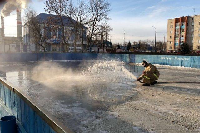 Вдома наулице Лобачевского вПензе возвратилось тепло