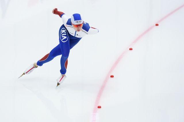 Конькобежка Шихова: проспала до10 утра после первого дня чемпионата Европы