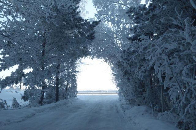 Cотрудники экстренных служб предупреждают обугрозе схода снежных лавин вКарачаево-Черкесии