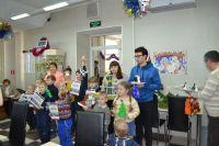 В Тюмени наградили победителей конкурса «Шахматная елка»