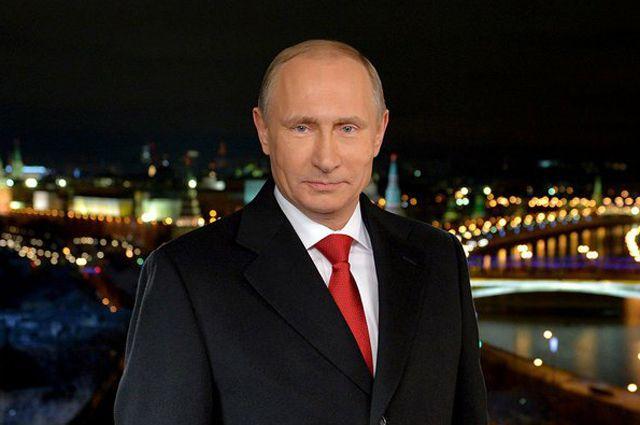 Президент не первый раз отдыхает в Хакасии.