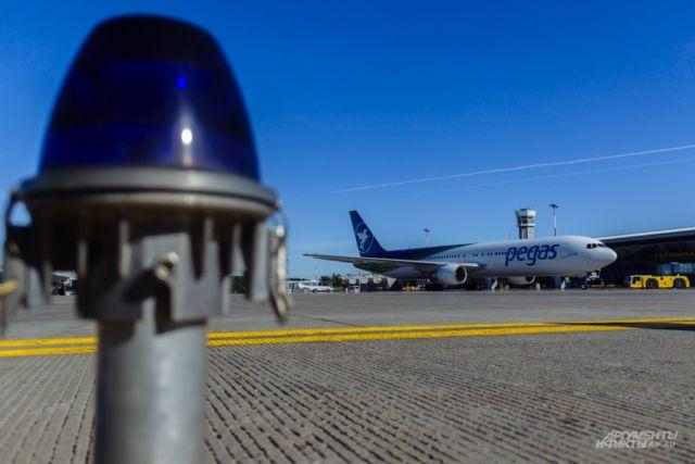 Georgian Airways весной откроет рейсы изТбилиси вКазань