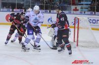 Омичи не смогли обыграть команду из Владивостока.