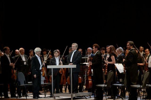Билеты на выступления нашего оркестра уже активно продаются