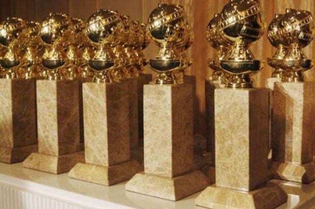В Лос-Анджелесе сегодня будут вручать кинопремию «Золотой глобус»