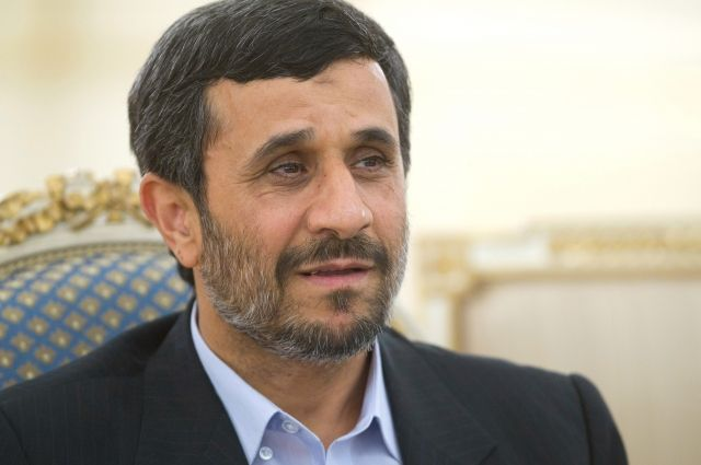 Юрист экс-президента Ирана опроверг данные оего задержании