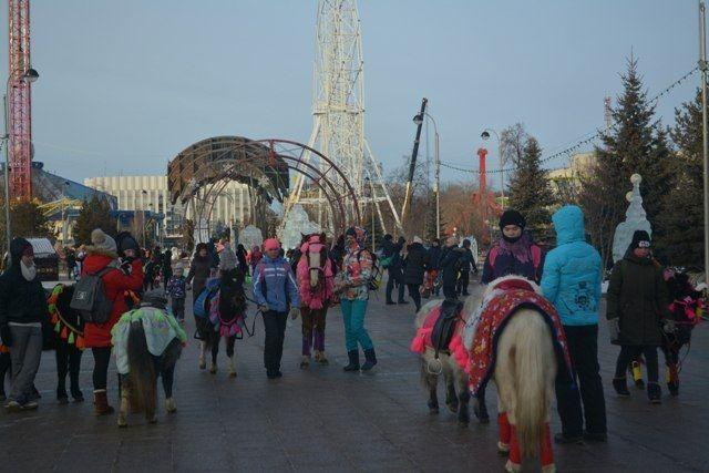 На портале тюменцы узнают много нового об истории города