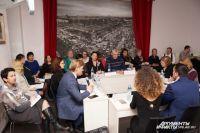 В Тюмени обсудили планы международных событий на 2018 год