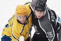 Скоро тюменские хоккеисты отправятся в Ижевск
