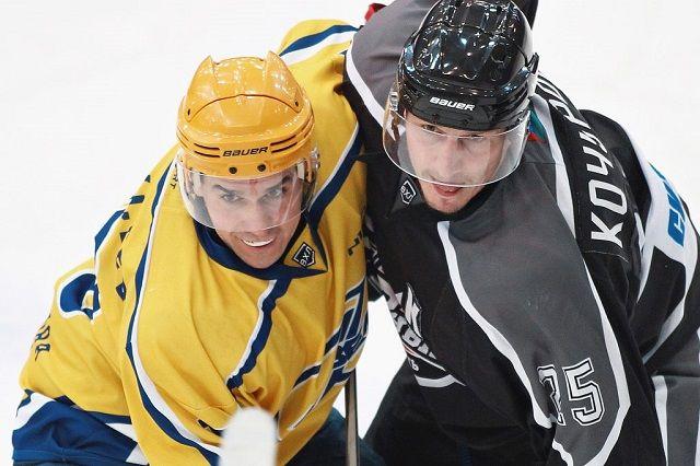 Пермские хоккеисты одержали вторую победу подряд начемпионате ВХЛ