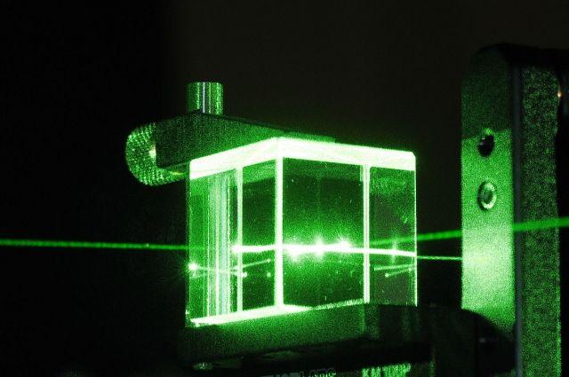 Физики нашли доказательства существования четырехмерного пространства