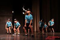Оценивать танцоров будут иностранные жюри