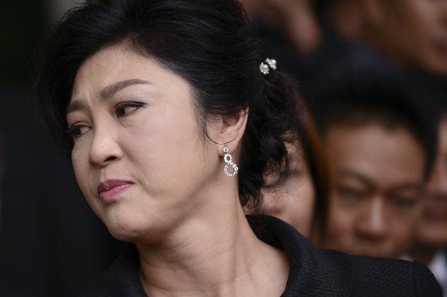 ВТаиланде назвали место проживания сбежавшей экс-премьера страны
