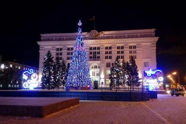 Рождественские каникулы в Кузбассе прошли без проблем в сфере ЖКХ.