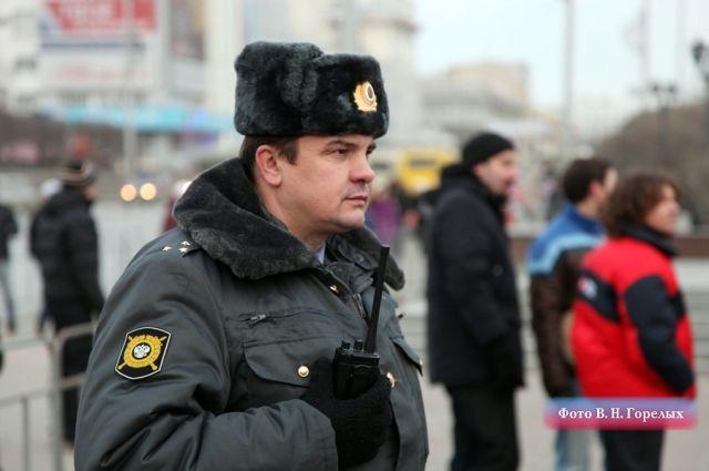 Свердловская милиция подвела результаты охраны правопорядка вновогодние праздники