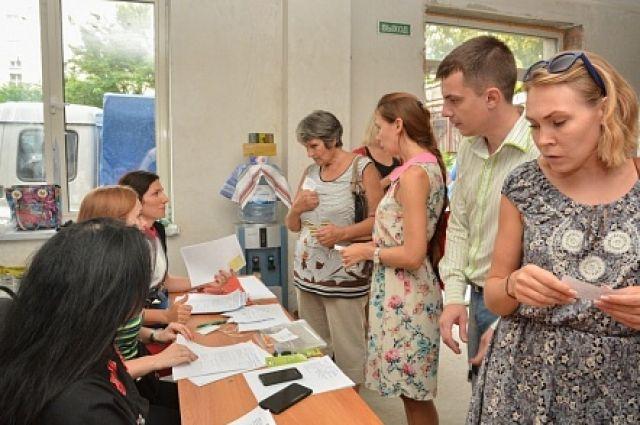 Инициативные тюменцы организовали сбор вещей для погорельцев
