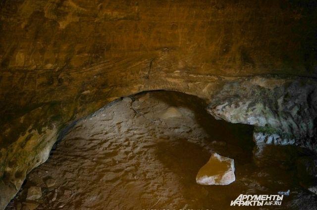 В Оренбуржье Каргалинские рудники собираются показывать туристам.