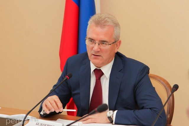 Иван Белозерцев согласен с тезисом, что кадры решают все.